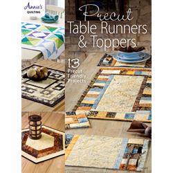 Precut Table Runners