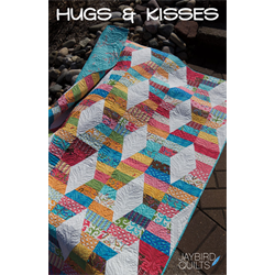 Hugs & Kisses Pattern