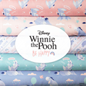 Additional Images for Bee Happy Fat Quarter Bundle