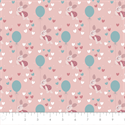 """Additional Images for Piglet Balloon - PINK - 44"""" x 13.7 M"""