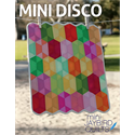 Additional Images for Mini Disco Pattern