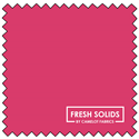 """Additional Images for Fresh Solids - BRIGHT PINK - 44"""" x 13.7 M"""