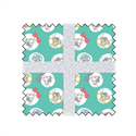 """Additional Images for Dress To Impress - 10"""" Squares (42)"""