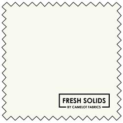 "Fresh Solids - NATURAL - 44"" x 13.72 M"
