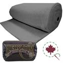 "Additional Images for Heirloom Premium 80/20 Batting - DARK - 108"" x 30 YDS"