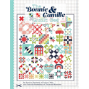 Additional Images for The Bonnie & Camille Quilt Bee Book