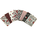 Additional Images for Dreaming in Dots Fat Quarter Bundle