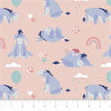 "Additional Images for Enjoy Little Things - BLUSH - 44"" x 13.7 M"