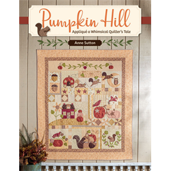 Pumpkin Hill - JULY 2020