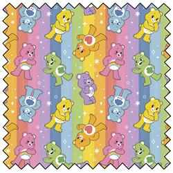 "Rainbow - MULTI - 44"" x 13.7 M"