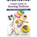 Additional Images for Pocket Guide to Sewing Notions