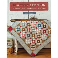 Blackberg Edition
