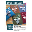 Additional Images for Dwight the Deer Pattern