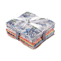 Additional Images for By The Sea - Fat Quarter Bundle (14)