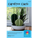 Additional Images for Carefree Cacti Pattern