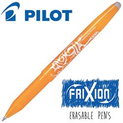 Frixion Pen Fine Point (.7 mm) Heat Erase - APRICOT ORANGE