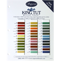 Additional Images for 1027 - PEWTER - King Tut Quilting Thread - 500 Yds