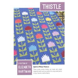 Thistle Pattern