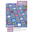 Additional Images for Thistle Pattern