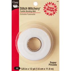 """Stitch Witchery - 5/8"""" x 13 YDS"""