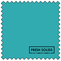 "Fresh Solids - BALI - 44"" x 13.7 M"