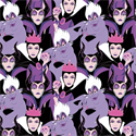 """Additional Images for Diabolically Devious - PURPLE - 44"""" x 13.7 M"""