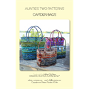 Additional Images for Camden Bags Pattern