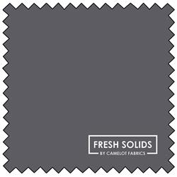 "Fresh Solids - IRON - 44"" x 13.7 M"