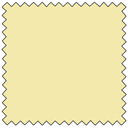 "Flannel - LEMONADE - 42"" x 13.7 M"