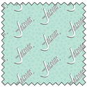 """Additional Images for Jetsons Logo - LIGHT BLUE - 44"""" x 13.7 M"""