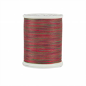 Additional Images for 1002 - HOLLY AND IVY - King Tut Quilting Thread - 500 Yds