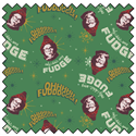 """Additional Images for ACS Oh Fudge - GREEN  - 44"""" x 13.7 M"""