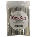 Additional Images for Mask Nose Bars - 100 Ct