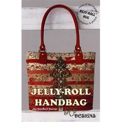 Jelly Roll Handbag Pattern