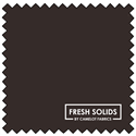 "Additional Images for Fresh Solids - CHOCOLATE - 44"" x 13.7 M"