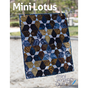 Additional Images for Mini Lotus Pattern