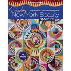 Dazzling New York Beauty Sampler