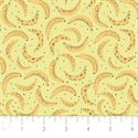 """Additional Images for Bananas - YELLOW - 44"""" x 13.7 M"""