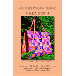 The Danforth Pattern