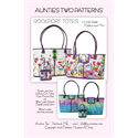 Additional Images for Rockport Totes Pattern