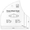 Additional Images for Face Mask Ruler