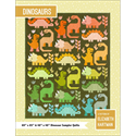 Additional Images for Dinosaurs Pattern