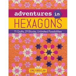 Adventures in Hexagons*