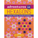 Additional Images for Adventures in Hexagons*
