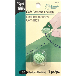 Soft Comfort Thimble - MEDIUM