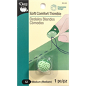 Additional Images for Soft Comfort Thimble - MEDIUM