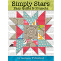 Additional Images for Simply Stars Easy Quilts & Projects
