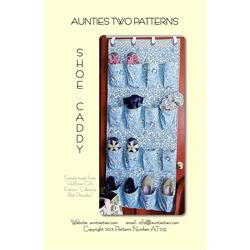 Shoe Caddy Pattern