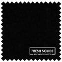"Additional Images for Fresh Solids - BLACK - 44"" x 13.7 M"