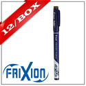 Additional Images for Frixion Fineliner Felt Marker - BROWN x 12 UNITS